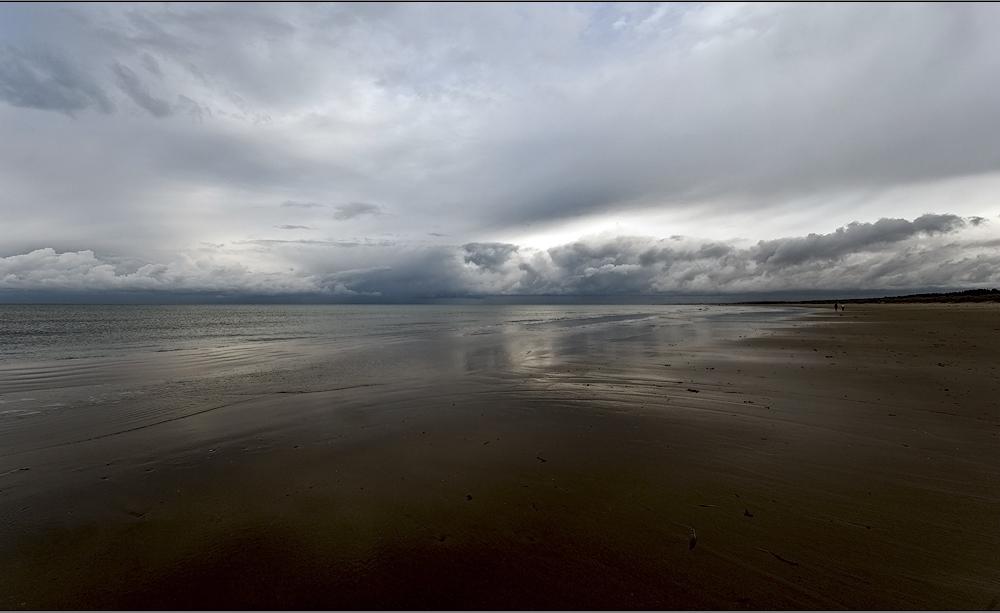 das ist die nordsee