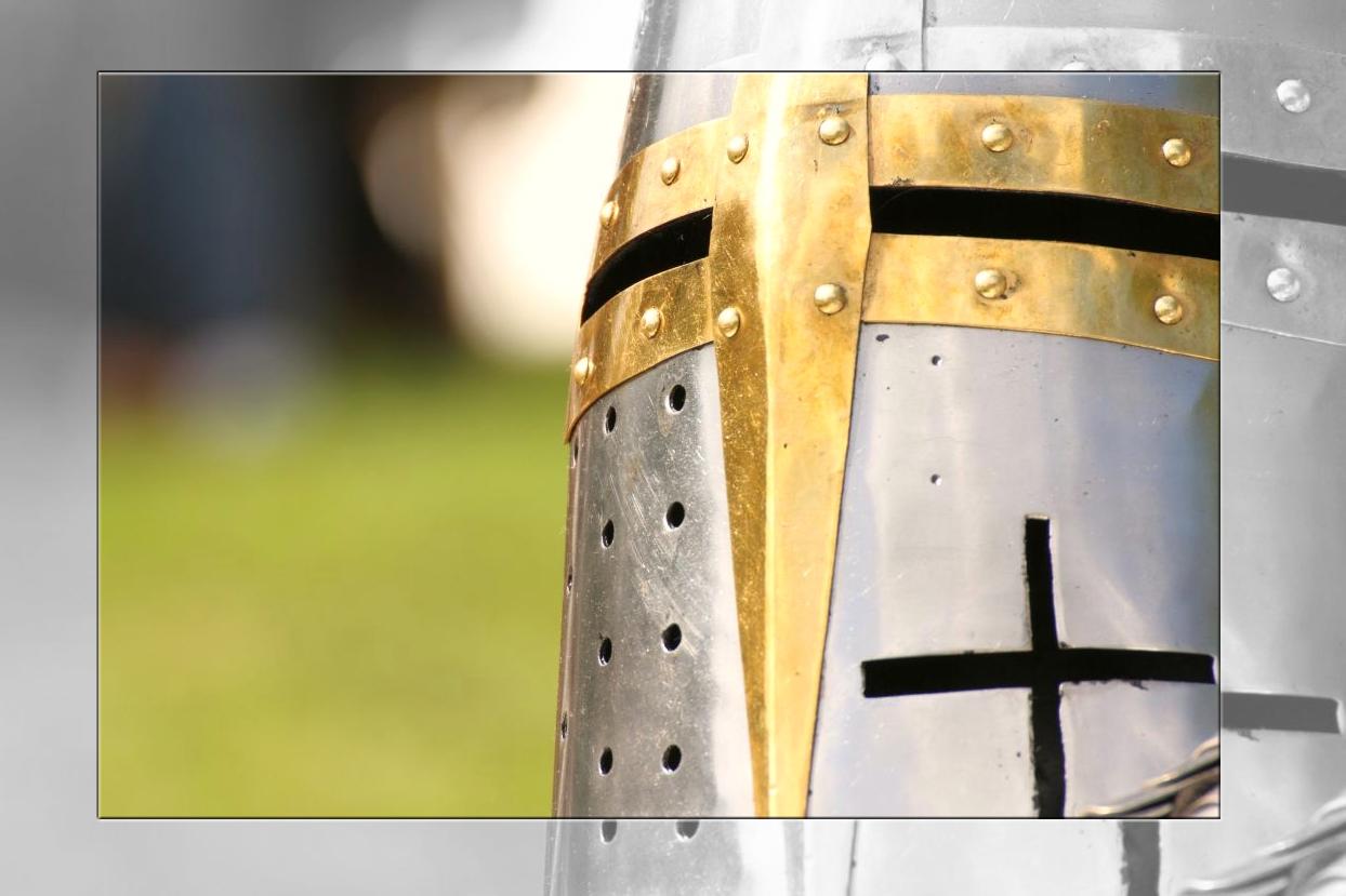 Das ist (nicht) Sparta! Es ist das Mittelalterliche Gaudium Mengede 2012