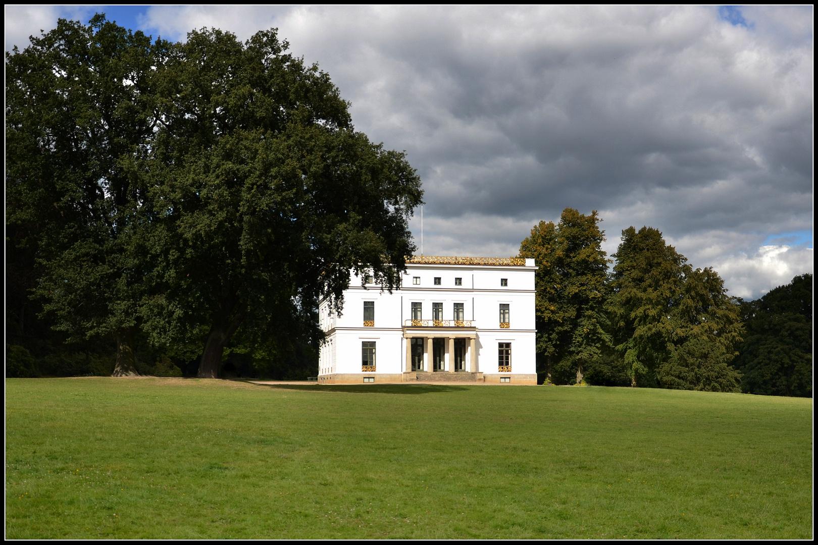 Das Jenisch Haus