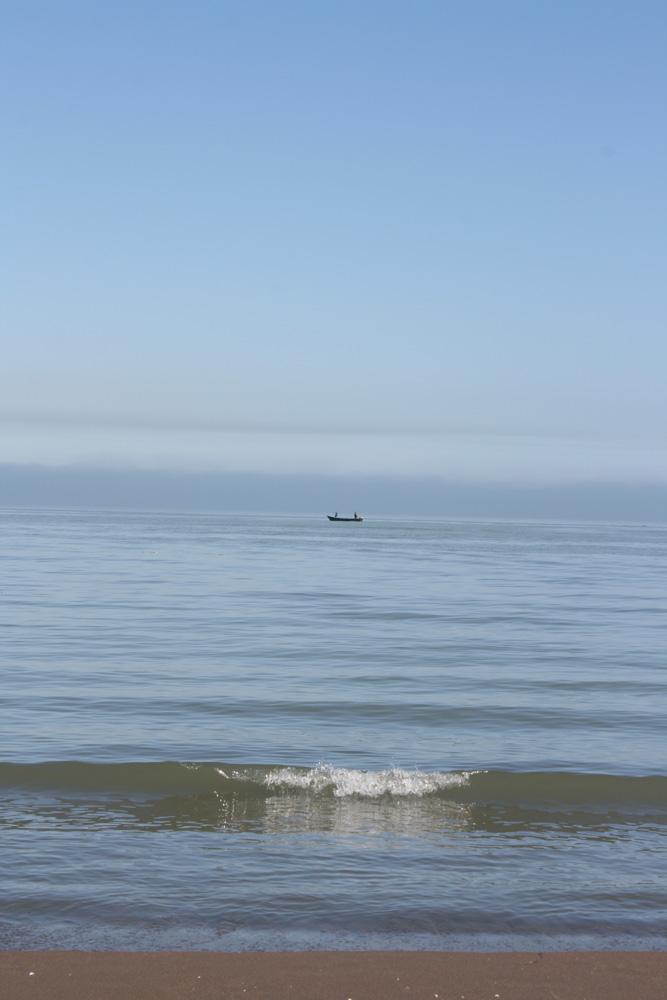 Das Kaspische Meer