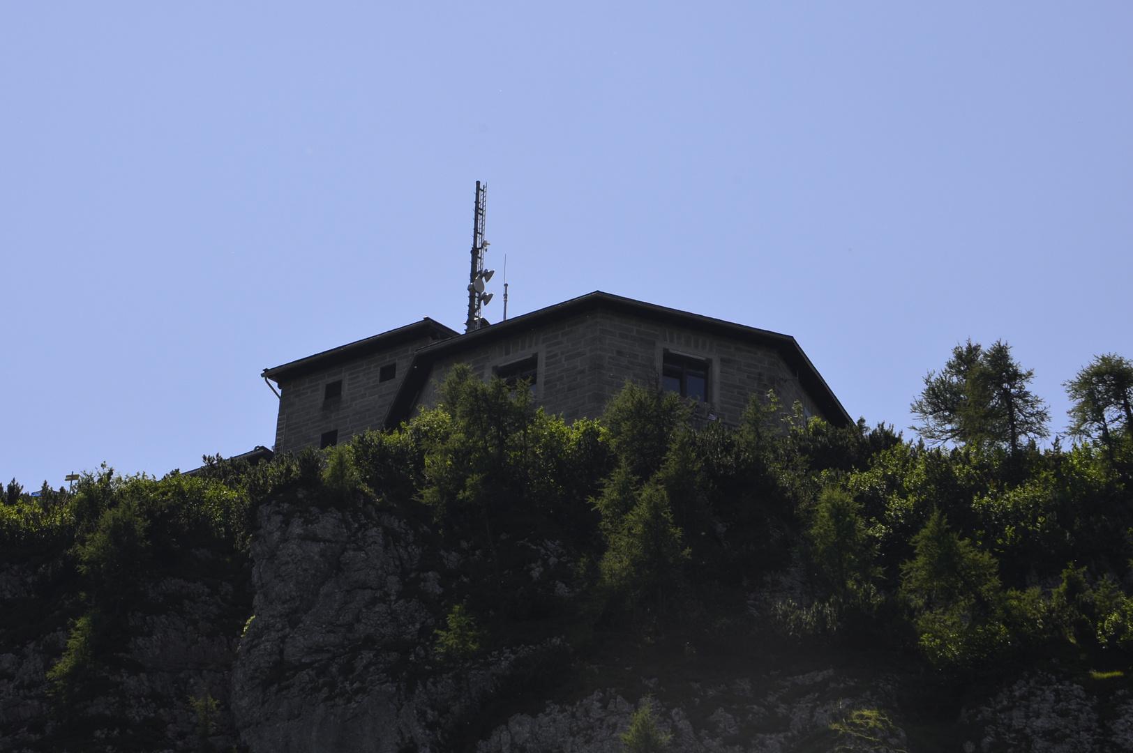 das Kehlsteinhaus