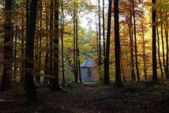 Das Kirchel im Wald
