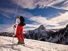 Das Kitzbüheler Matterhorn