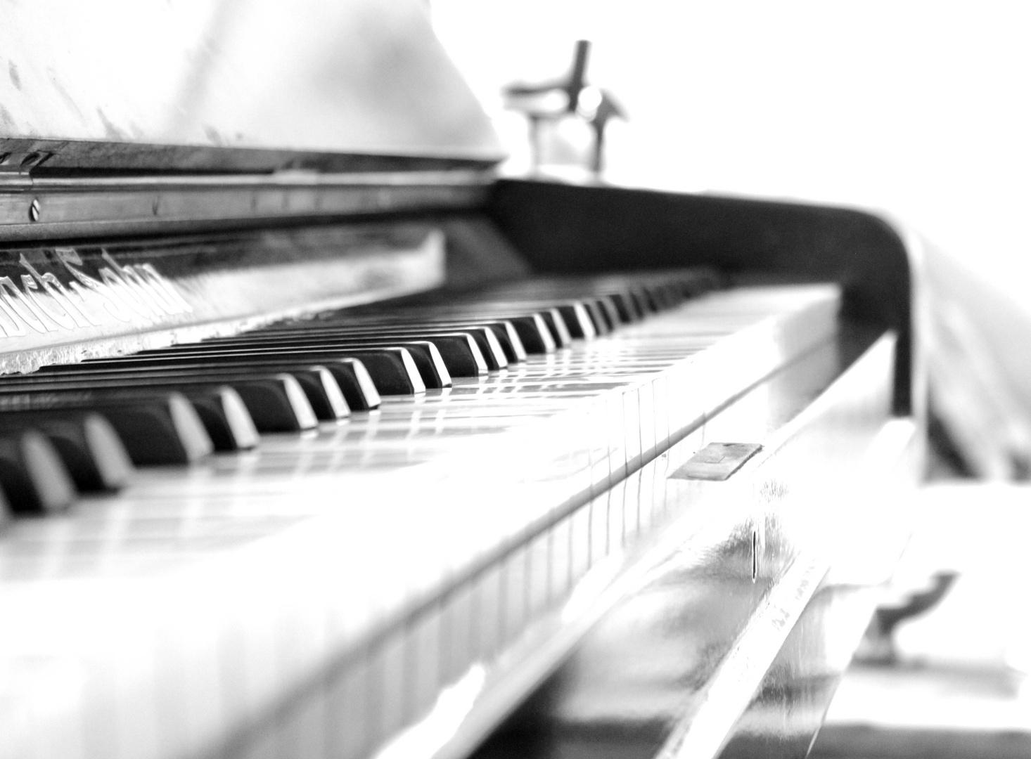 ...::: Das Klavier :::...