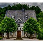Das kleine Haus (color)