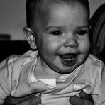 Das kleine Wunder......meine Enkelin Clara