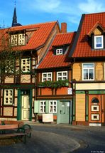 Das kleinste Haus...