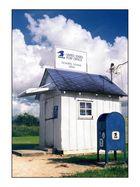 Das kleinste Postamt der Welt