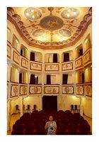 Das kleinste Theater der Welt
