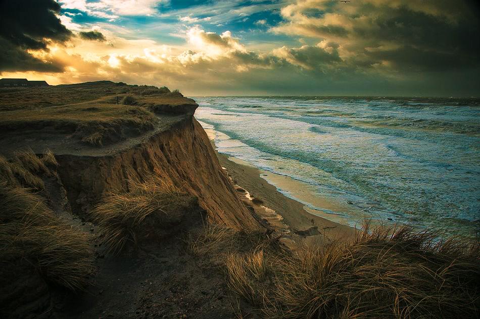 Das Kliff - Sylt