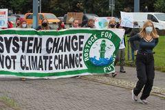 Das Klima geht uns alle an (2)