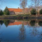 Das Kloster Ilsenburg