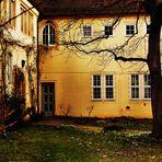 das Kloster in Denkendorf