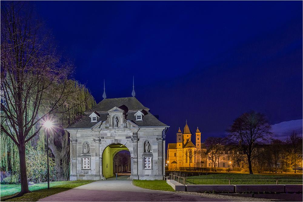 Das Kloster Knechtsteden