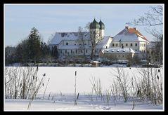 Das Kloster Seeon