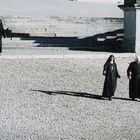 Das Klosterleben ist gar nicht immer so ernst