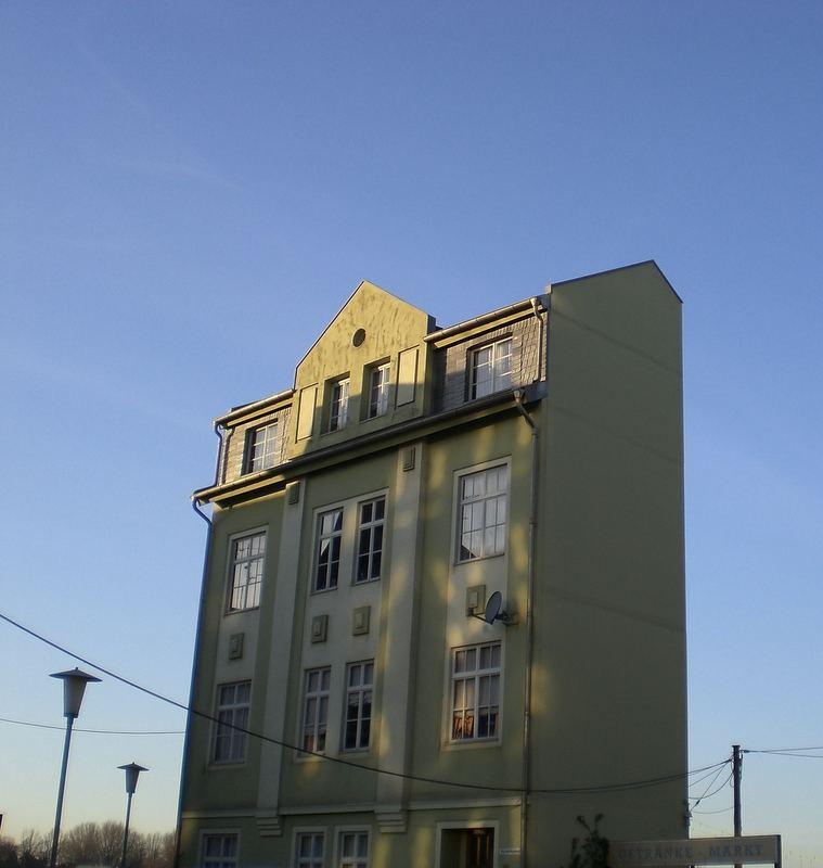 Das Kluge Haus