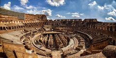 Das Kolosseum!