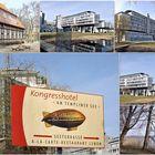 Das Kongreßhotel in der Pirschheide