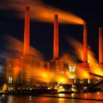 Das Kraftwerk   .  I I I I