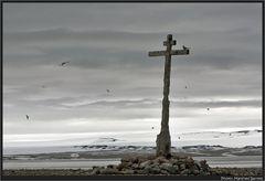 Das Kreuz der Pomoren..