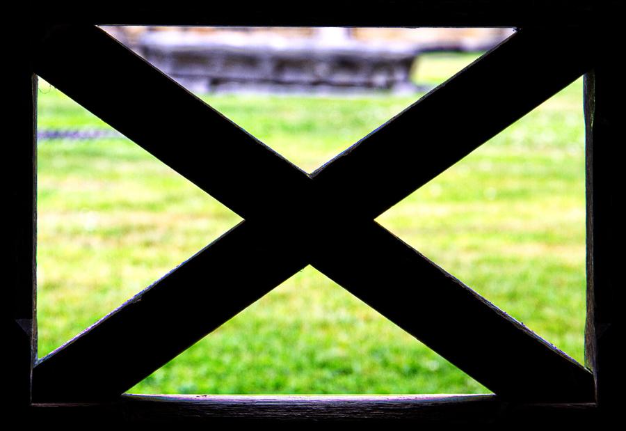 Das Kreuz zum Sonntag XXV