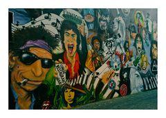 Das Kult Grafitti