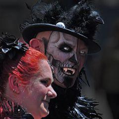 Das Lachen der Vampire
