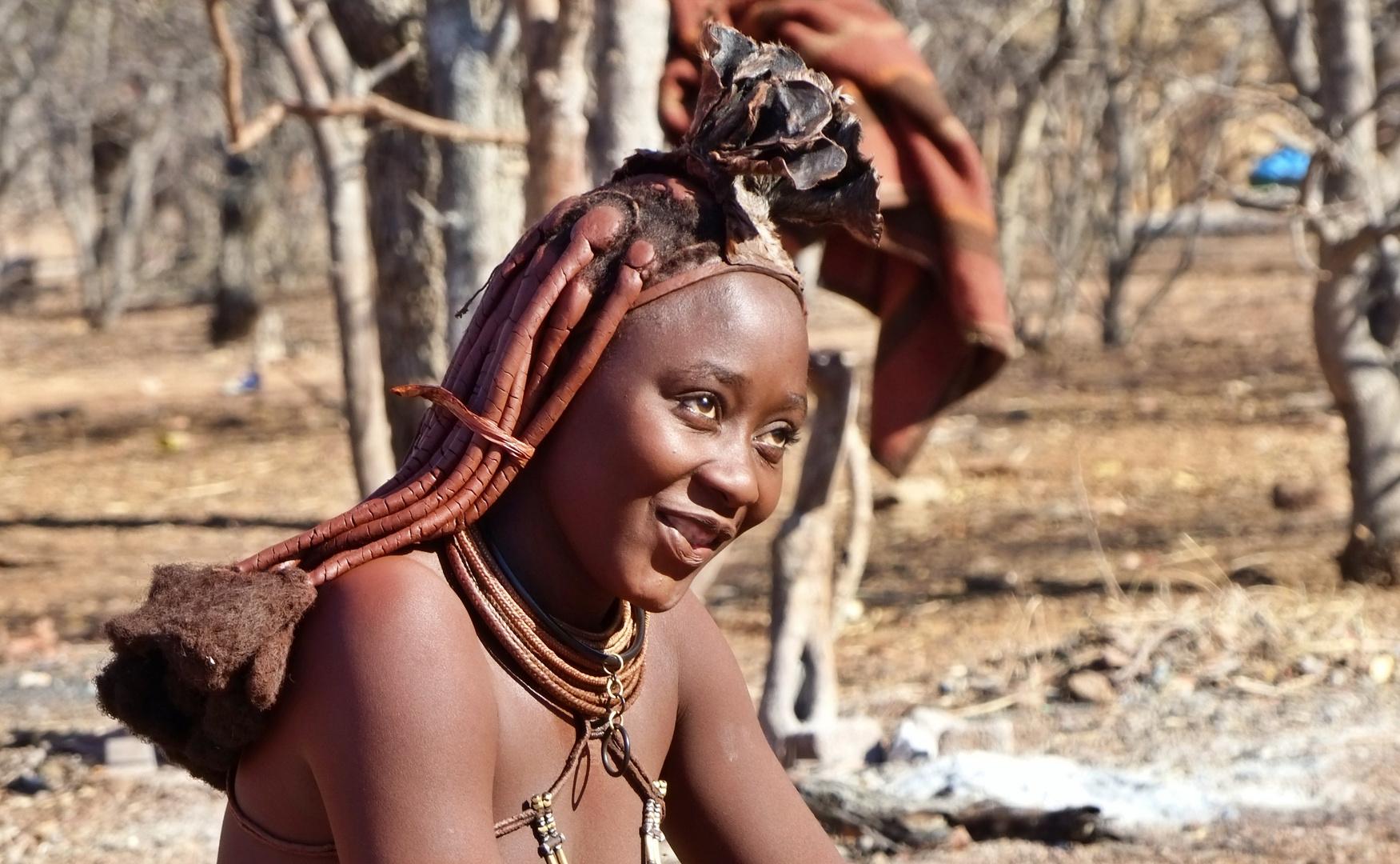 Das Lächeln Afrikas......