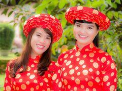 Das Lächeln Asiens - Smiling Asia