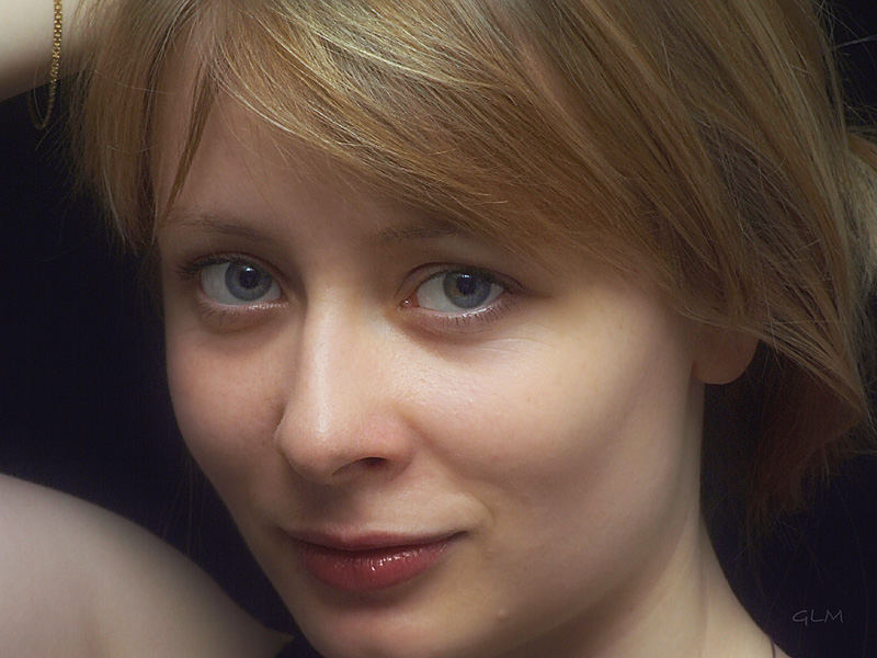 Das Lächeln der MagdaLena