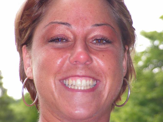 Das Lächeln der Mary (lisa)