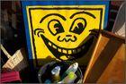 Das Lächeln wird nicht mehr gebraucht ...