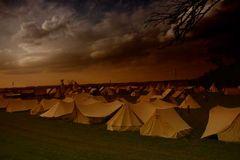 ... das Lager