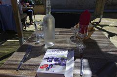Das Lavendelzimmer- Nina George