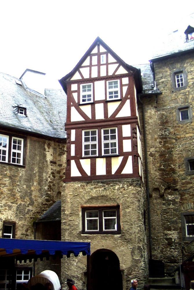 Das Leben in der Burg Runkel (10)