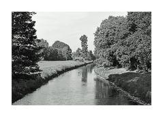 Das Leben ist ein langer ruhiger Fluss