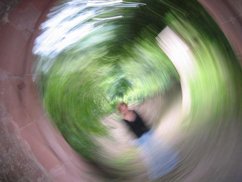 >das leben ist grün