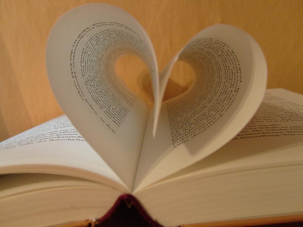 ~das leben ist wie ein roman...~