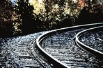 """Das Leben ist wie eine Reise im Zug ... 2015 """"im Zug"""" mit ´Max´ in Canada on Tour"""