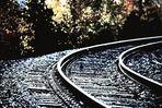 """Das Leben ist wie eine Reise im Zug - """"im Zug"""" mit ´Max´ in Canada on Tour"""