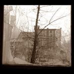 Das leere Fenster