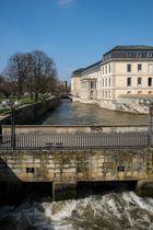 Das Leineschloss, Hannover