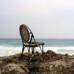 Das letzte Bad (oder: Der Stuhl des Erzherzogs)