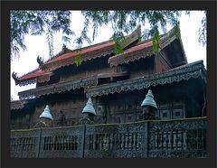 Das letzte Kloster