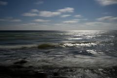 Das Leuchten der Ostsee