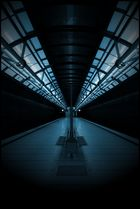 Das Licht am Ende des Tunnels ...