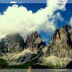 Das Licht der Berge - Südtirol