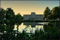 Das Ludwigsluster Schloß