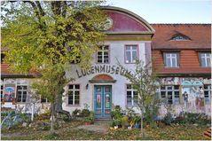 Das Lügenmuseum in Kyritz